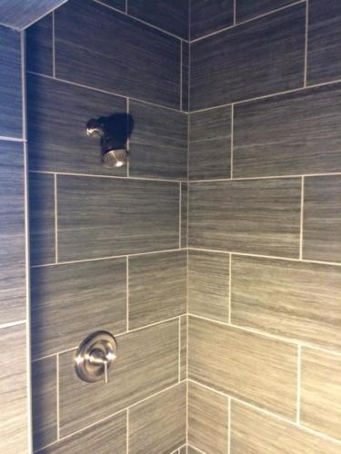 Austin Bathroom