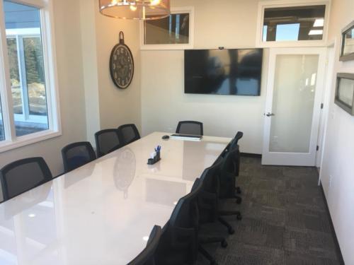 Cressy Office