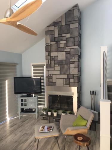 Pratt Fireplace