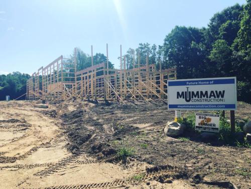 Mummaw Construction